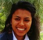 Pooja Raghani