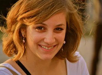 Rebecca Silverman